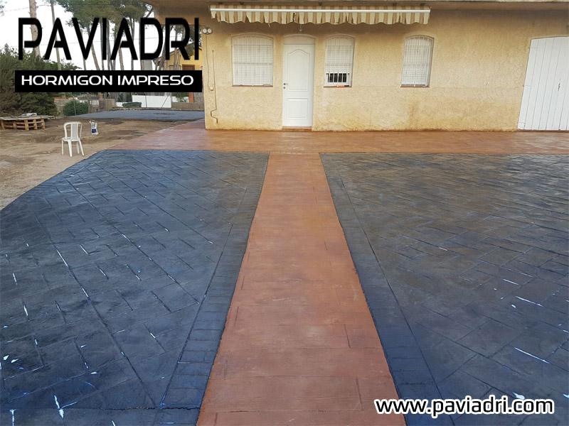 suelos de cemento Valencia