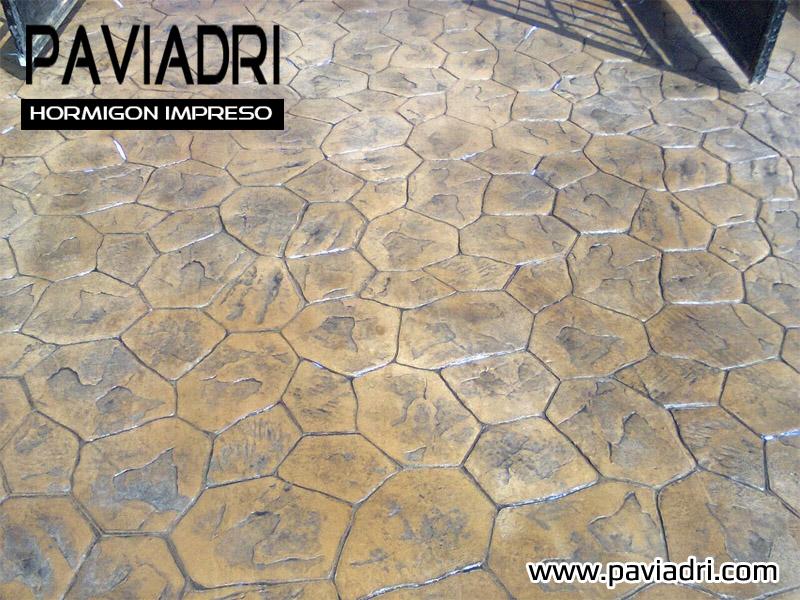 hormigon pulido textura Valencia