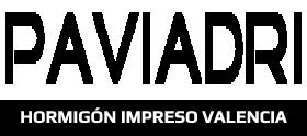 Hormigón impreso Valencia